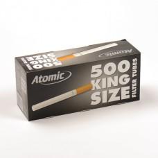 Tuburi Tigarete 500 buc - Atomic