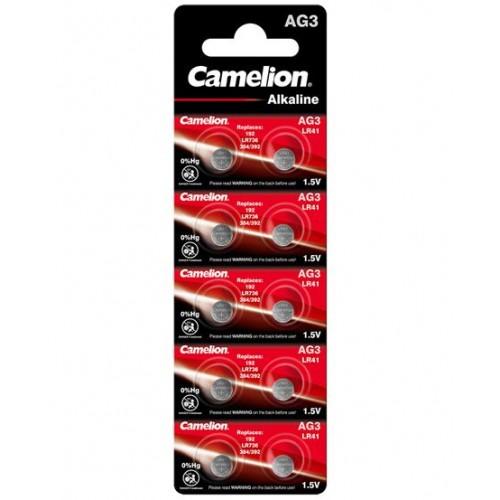 Baterii AG3 - Camelion