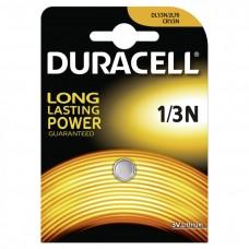 Baterie CR1/3N -Duracell