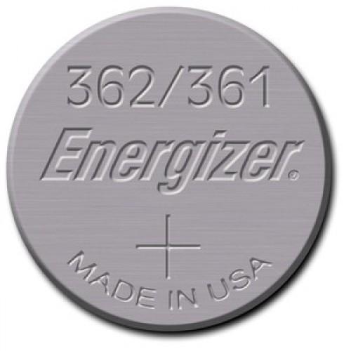 Baterie 362/361 - Energizer