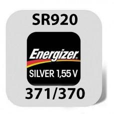 Baterie 371/370 - Energizer