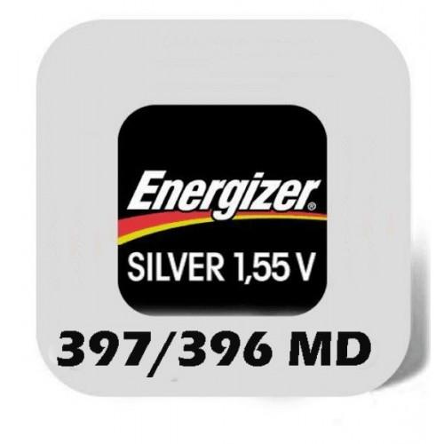 Baterie 397/396 - Energizer