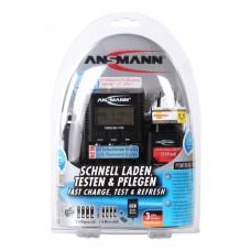 Incarcator Ultra Rapid Powerline 4 PRO - Ansmann