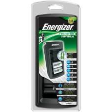 Incarcator Universal Acumulatori AA,AAA,C,D,9V - Energizer