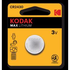 Baterie litiu CR2430 - KODAK