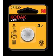 Baterie CR1220 - Kodak