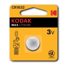 Baterie CR1632 - KODAK