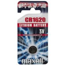 Baterie CR1620 - Maxell