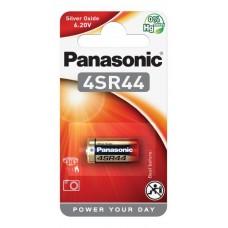 Baterie 4SR44 - Panasonic