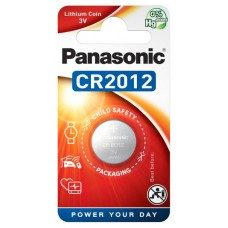 Baterie CR2012 - Panasonic