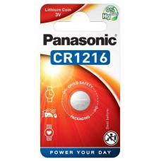 Baterie CR1216-  Panasonic