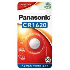 Baterie CR1620 - Panasonic