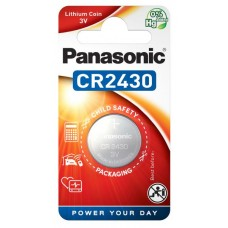 Baterie CR2430 Panasonic