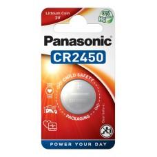 Baterie CR2450 Panasonic