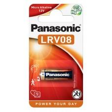 Baterie LRV08 / A23 /PANASONIC