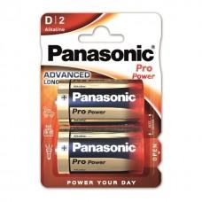 Baterii Ultra Alkaline LR20 - Panasonic Pro Power