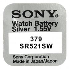 Baterie 379 /SR521SW - Sony