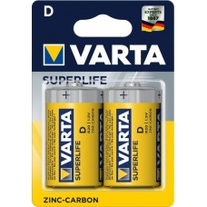 Baterie R20 / D -Varta