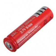 Acumulator BRC18650,3000 mAh,3,7V-UltraFire
