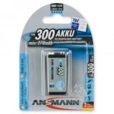 Acumulator 9V / 300 mAh