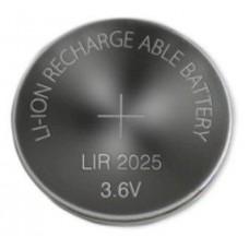 Acumulator LIR 2025