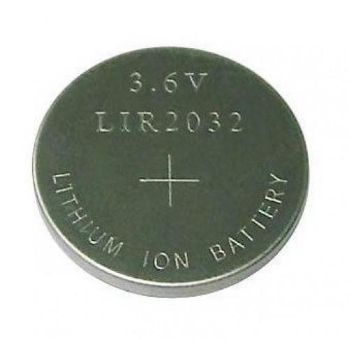 Acumulator Li-ion LIR 2032 / 3,6V