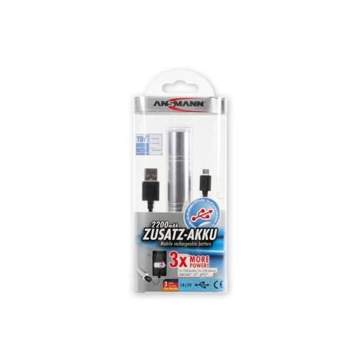 Acumulator  Mobil -USB / MicroUSB