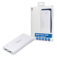 Acumulator extern power bank 20000 mAh Logilink