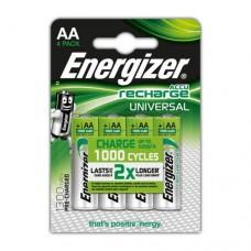 Acumulatori AA,HR6,1300 mAh-Energizer