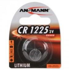 Baterie CR1225 - Ansmann