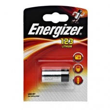 Baterie 123 - Energizer