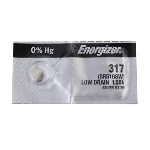 Baterie 317 - Energizer