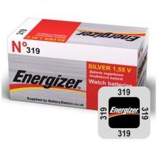 Baterie 319 - Energizer