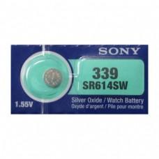 Baterie 339/SR614SW - Sony