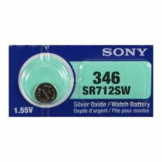 Baterie 346 / SR716SW - Sony