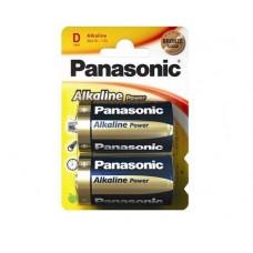 Baterie  Panasonic Alkalina LR 20 / D