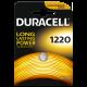 Baterie CR1220 Duracell