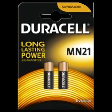 Baterie Duracell MN21