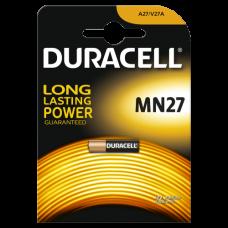 Baterie MN27 Duracell