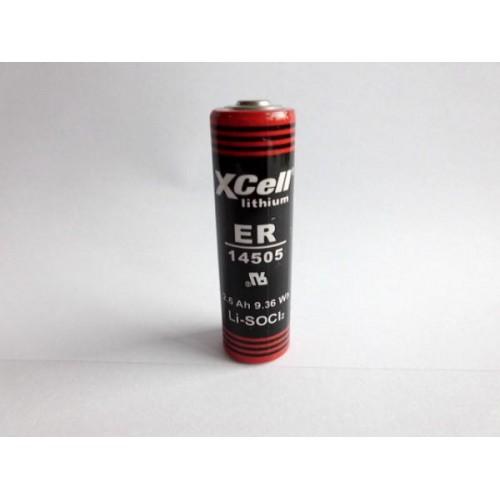 Baterie Litiu  ER 14500 - 3,6V
