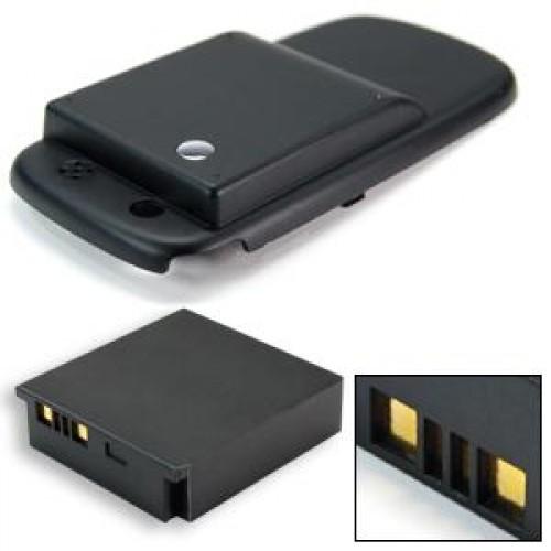 Baterie HTC Touch Dual fat cu carcasa spate