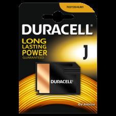 Baterie J / 4LR61- Duracell