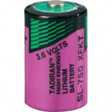 Baterie Litiu Tadiran SL-750