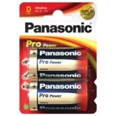 Baterie Panasonic  Alkaline Pro   LR20