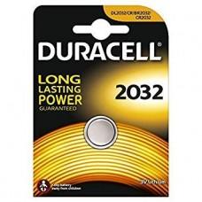 Baterie  Duracell CR2032