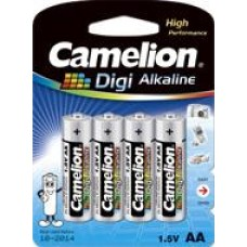Baterii  Digi  Alkaline AA / LR6