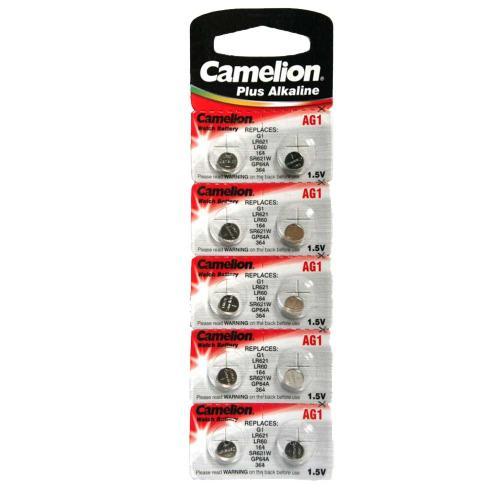 Baterii Camelion AG 1