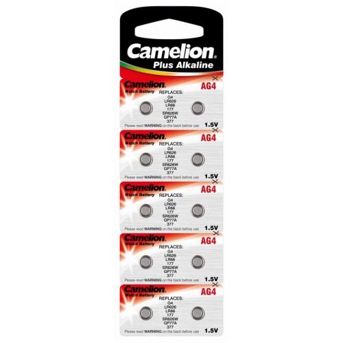 Baterii Camelion AG 4