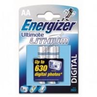 Baterii Litiu  AA / FR6   - Energizer