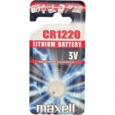 Baterie CR1220 - Maxell